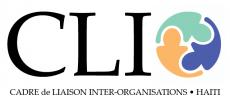 Cadre de Liaison Inter-Organisations • Haïti